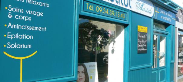 institut rue aristide